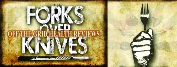 Forks Over Knives Review