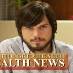 Ashton Kutcher Hospitalized Preparing for Role as Steve Jobs_