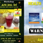 Health Renewal Festival