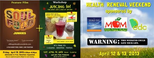 Health Renewal Festival
