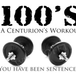 100s: The Workout