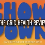 Chow Down Banner