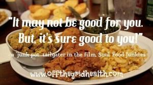 Soul Food Junkies PIC