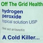 Peroxide Cold Killer