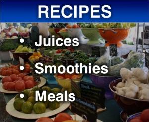 Recipes!