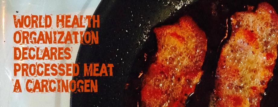 bacon-WHO